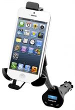 naztech N3050 Universal Car-dash Mount Mobile phone Holder